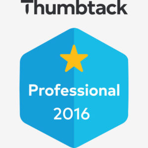 Thumbtack Professional 2016